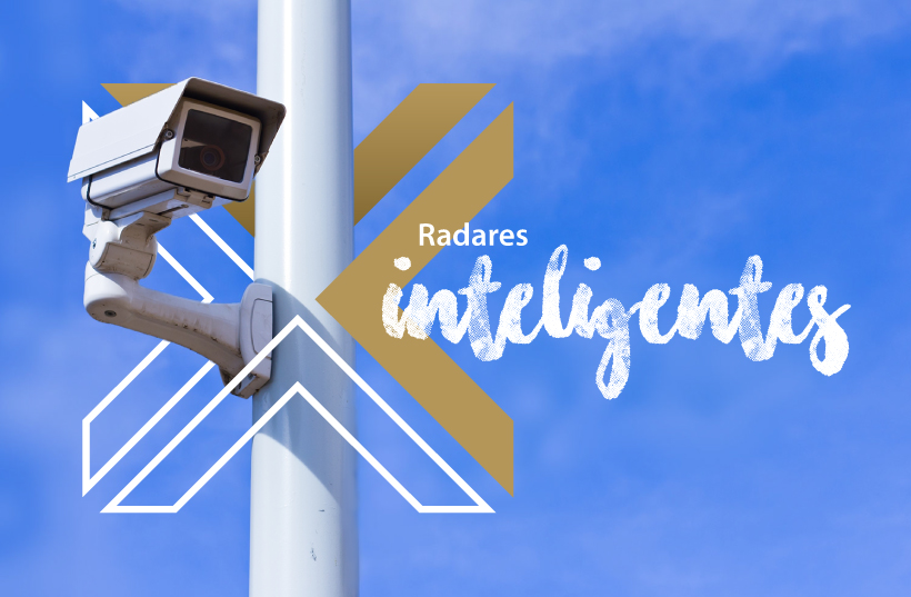 Radares Inteligentes.